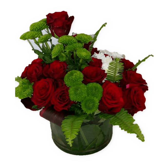 12-red-roses-and-green